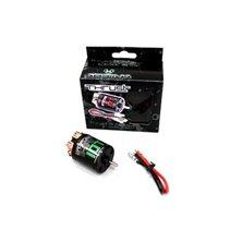 TEAM C TU0801 Alu Hex Mount +1mm (2) 1:8 Comp.