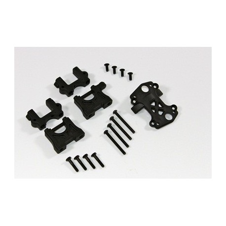 Center Differential Mount 1:8