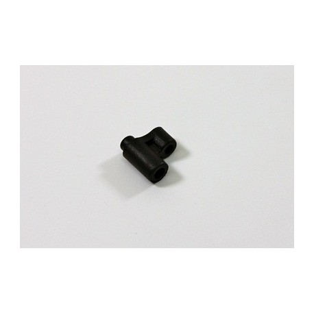 Antenna Pipe Mount 4WD Comp. Buggy