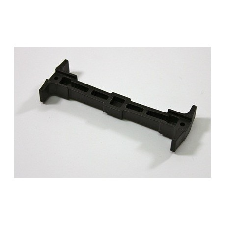 Carbon Battery Mount 4WD Comp. Buggy