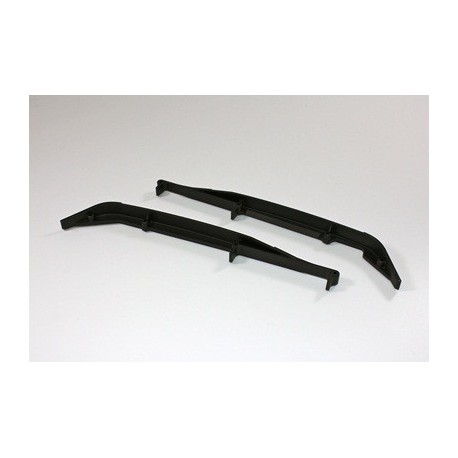 Side Guard f. Carb.-Chas. 4WD Comp. Buggy