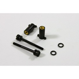 TEAM C 4WD T04037 Differential Screw/Nut 4WD Comp. Buggy