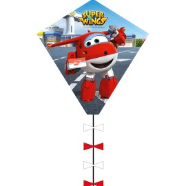 Cometa Jett SuperWings 50 cm Poliester