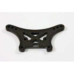 Carbon Shock Tower front 4WD