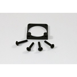 Fan Mount 4WD Comp. Buggy