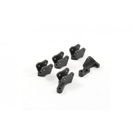 FTX Outback Fury Links Mount Sets