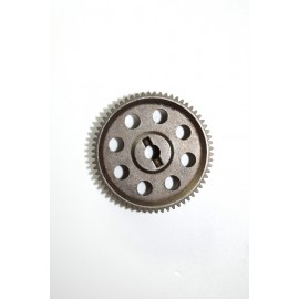 Main gear metal 64T ATC 2.4 RTR/BL