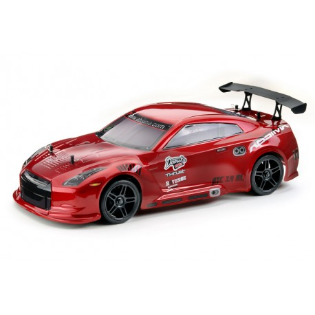 Coche Touring 1-10 Absima ATC3.4BL 4WD Brushless