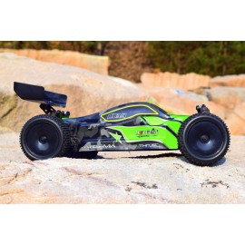 Coche Buggy 1-10 Absima AB3.4BL 4WD Brushless RTR
