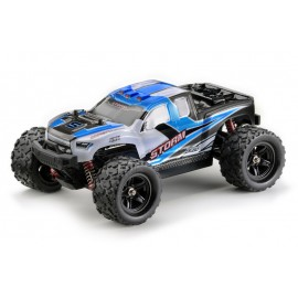 Coche RC Escala 1/18 4WD High Speed Monster Truck STORM 2,4G