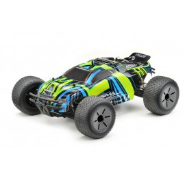 Coche Truggy 1-10 Absima AT3.4BL 4WD Brushless RTR