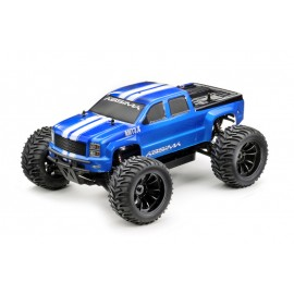 Coche Truck 1-10 Absima AMT3.4BL 4WD Brushless RTR