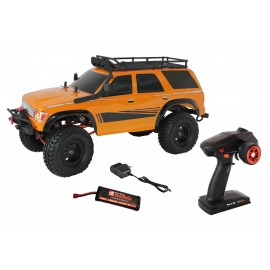 DF-4S Crawler 313mm Edition Winch Edition