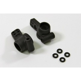 Rear Hub Carries (2 pcs) 2WD