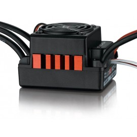 Hobbywing QuicRun WP10BL60 Brushless ESC 60A