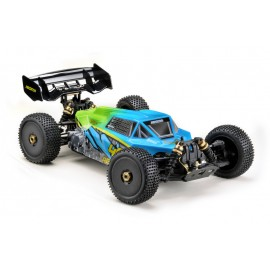 "1:8 EP Buggy ""Stoke Level 2"" 4S RTR"