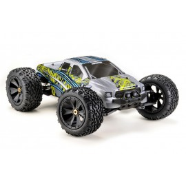 "1:8 EP Monster Truck ""Assassin Level 2"" 4S RTR"