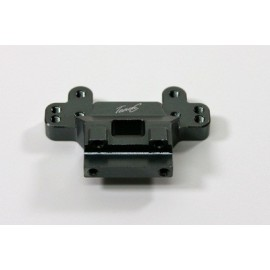 TEAM C TU0272 Alu Rear Brace 2WD Center Heckmotor