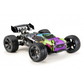"1:8 EP Truggy ""Torch Level 2"" 6S RTR"