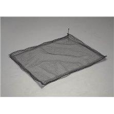 ABSIMA 2510043 Wheel Set Drift LP 9 Spoke / Profile B black/chrome 1:10 (4 pcs)