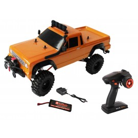 DF-4S Crawler 313 mm Edition - Pick Up - Naranja