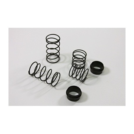 """Big Bore"" Spring Set front (2 pcs) Truggy/SC-Truc"