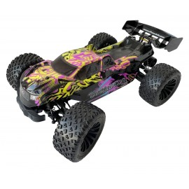 Destructor BL - 1:8 Truggy brushless 3S