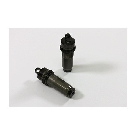 """Big Bore"" Alu Rear Shock Absorber Body (2 pcs) Tr"