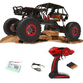 Sport-Cross II 4WD-100% RTR CRAWLER Escala 1/10