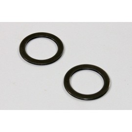 TEAM C 2WD T02049 Washer 17x23x1mm (2) 2WD