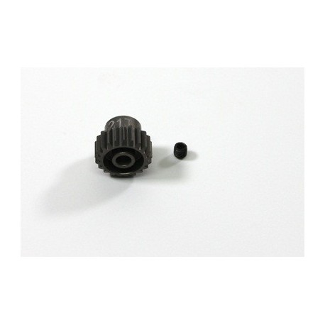 Pinion 21T 48dp 2WD Comp. Buggy