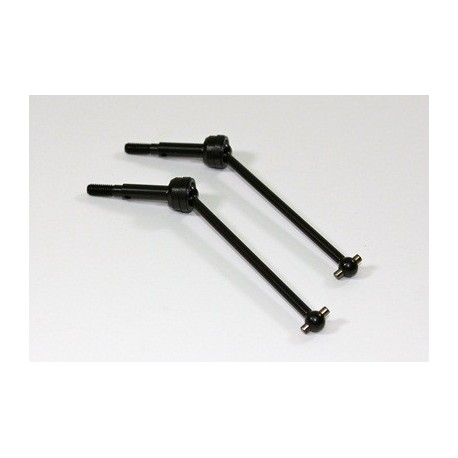 TEAM C 2WD T02058 Rear CVD Shafts (2) 2WD Comp. Buggy
