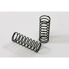 Front Spring standard (2 pcs) 2WD