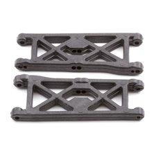 Rear Tyre / Sponge (2 pcs) 2WD Buggy