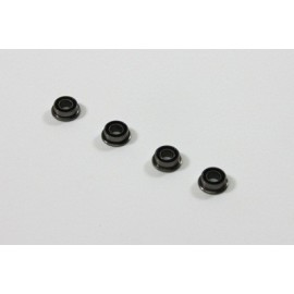 Ball Bearing 3X6X2.5mm (4 pcs) 2WD