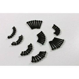 TEAM C 2WD T02082 Screw Set A 2WD