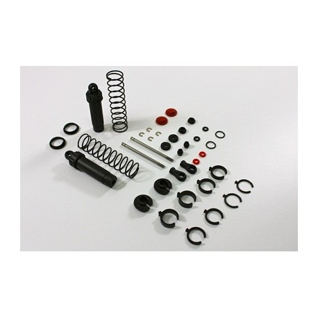 Rear Shocks compl. (2 pcs) Buggy