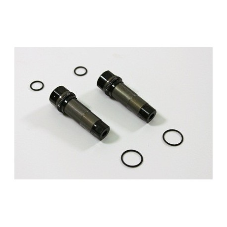 Rear Shock Absorber Housing (2 pcs) 2WD Comp. Bugg