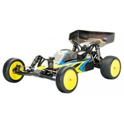 "1:10 EP Buggy ""T2EVO"" 2WD Competition KIT"