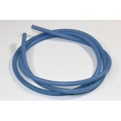 ABSIMA 2300026 Fuel Tube 1m blue