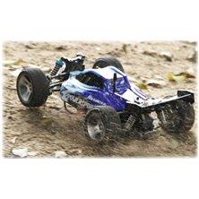 Tubo de silicona para combustible 1m Azul ABSIMA