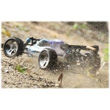 Tubo de silicona para combustible 1m Verde ABSIMA