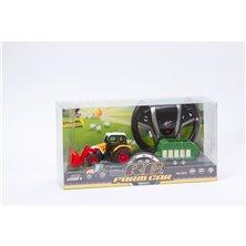 ABSIMA 2440004 Lining Tape 2mm/10m black