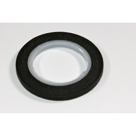 ABSIMA 2440005 Lining Tape 4mm/10m black