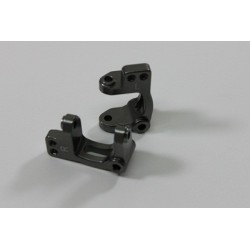 Alu C-Type Holder 25Gr (2 pcs) 2WD