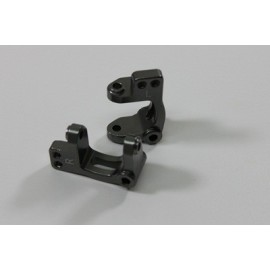 TEAM C TU0219 Alu C-Type Holder 25Gr (2) 2WD