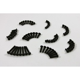 TEAM C 4WD TR4059 Screw Set 4WD Buggy
