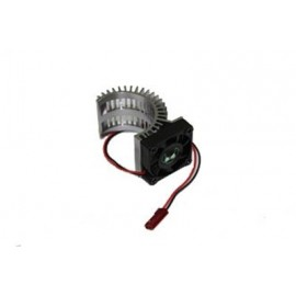 Heatsink 540 with Fan Version 1