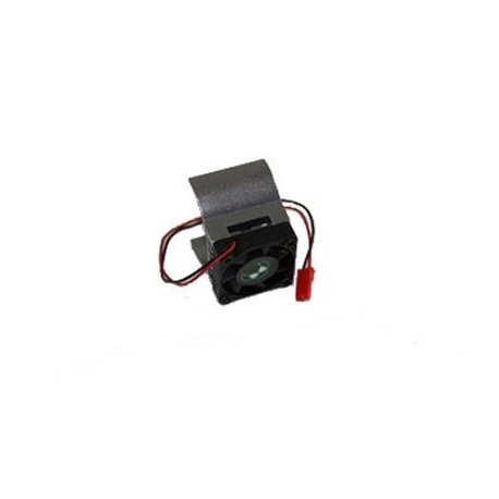 ABSIMA 2310023 Heatsink 540 with Fan Version 2