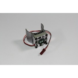 ABSIMA 2310040 Heatsink 540 with Twister Fan